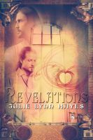 Cover for 'Revelations'