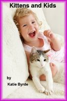 Cover for 'Kittens and Kids'