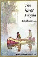Cover for 'The River People'