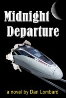 Cover for 'Midnight Departure'
