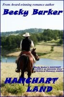 Cover for 'Hanchart Land'