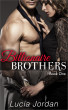 Billionaire Brothers Book 1 by Lucia Jordan