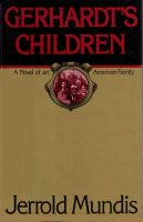 Cover for 'Gerhardt's Children'