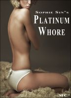 Cover for 'Millionaires Club #6: Platinum Whore (Erotica)'