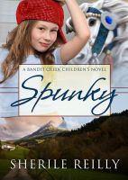 Cover for 'Spunky'