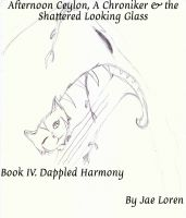 Cover for 'Dappled Harmony'