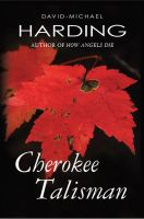 Cover for 'Cherokee Talisman'