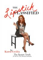 Cover for 'The Lipstick Classified'