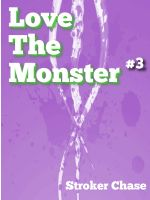 Cover for 'Love the Monster: Tentacle Sex (#3)'