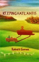 Cover for 'Keeping Atlantis'