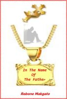 Cover for 'In The Name Of The Father'