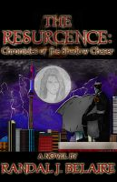 Cover for 'The Resurgence: Chronicles of  the Shadow Chaser'