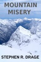 Cover for 'Mountain Misery'