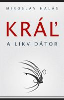 Cover for 'Kral a Likvidator'