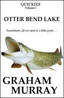 Cover for 'Otter Bend Lake'