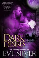 Cover for 'Dark Desires'