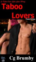 Cover for 'Taboo Lovers'