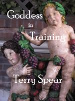 Cover for 'Goddess in Training'