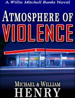 Cover for 'Atmosphere of Violence'