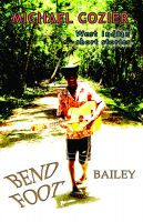 Cover for 'Bend Foot Bailey'
