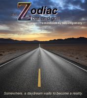 Cover for 'The Zodiac Bar and Grill'