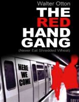 Cover for 'The Red Hand Gang'
