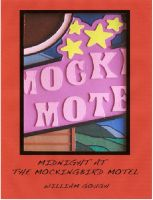 Cover for 'Midnight At The Mockingbird Motel'