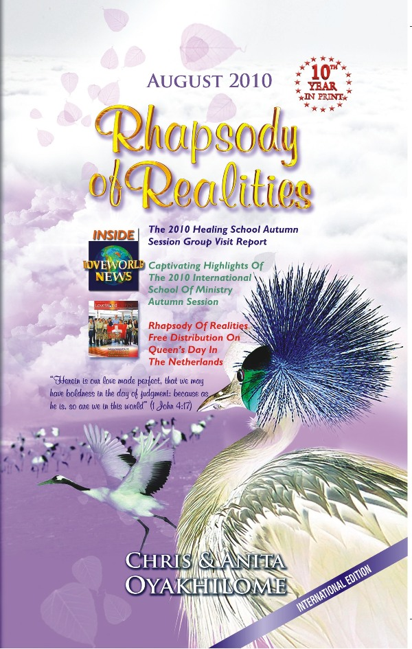 rhapsody of realities daily devotional pdf