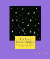 Cover for 'The Stars Twinkle Brightly'