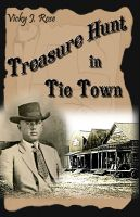 Cover for 'Treasure Hunt in Tie Town'