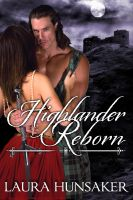 Cover for 'Highlander Reborn'