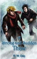 Cover for 'A Strong and Sudden Thaw'