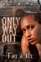 Cover for 'Only Way Out'