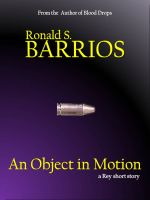 Cover for 'An Object in Motion'