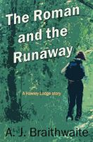 The Roman and the Runaway cover