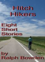Cover for 'Hitch Hikers'