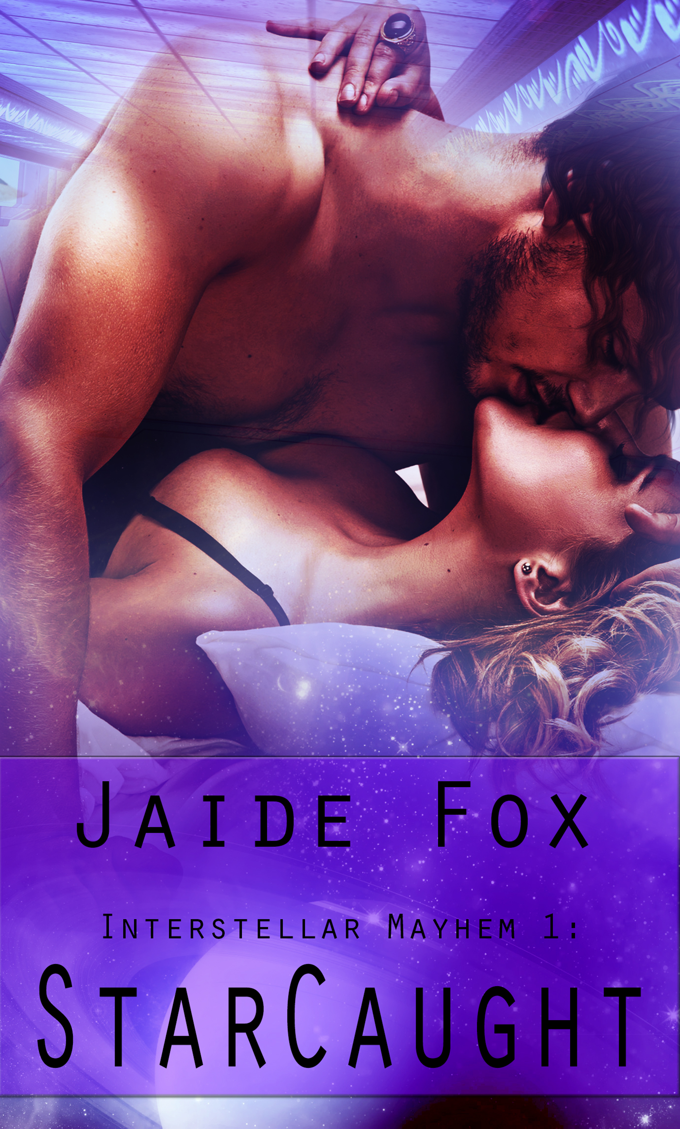 Jaide Fox - StarCaught
