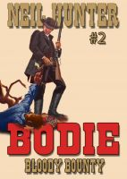 Cover for 'Bloody Bounty'