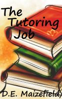 Cover for 'The Tutoring Job'