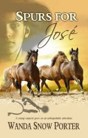 Cover for 'Spurs for José'