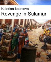 Cover for 'Revenge in Sulamar'