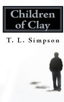 Cover for 'Children of Clay'