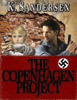 Cover for 'The Copenhagen Project'