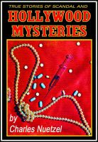 Cover for 'Hollywood Mysteries'