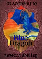 Cover for 'Dragonbound: Blue Dragon'