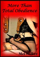 Cover for 'More Than Total Obedience'