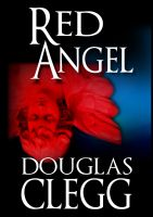 Cover for 'Red Angel'