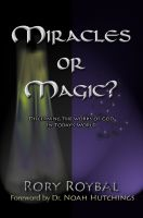 Cover for 'Miracles or Magic?'