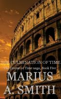 Cover for 'Book 5 - The Culmination of Time'