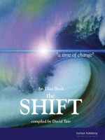 Cover for 'The Shift'